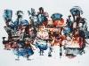 Fine Art Paintings, 2000-2001_03