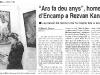 02.03.1994 - Diari d'Andorra